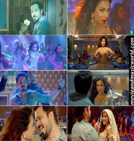 Namak Paare Video Song - Raja Natwarlal (2014) 1080p HD - HD World Music | hdworldmusic.blogspot.com | Scoop.it