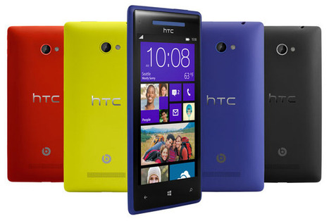 Two More Companies Sign up to Build Windows Phone Handsets | News | Scoop.it