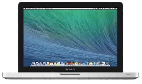 Mac 101: How to quickly hide desktop icons | Mac & iPhone | Scoop.it
