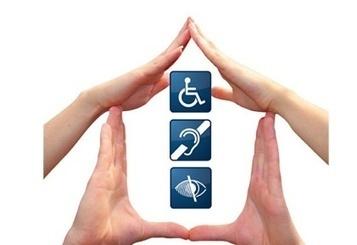 Loi : accessibilité au handicap des logements à occupation temporaire ou saisonnière | HANDIMOBILITY | A propos des associations et du bénévolat | Scoop.it