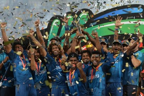 World T20 Cup 2016 - Match Prediction | Cricket Live Matches | Scoop.it