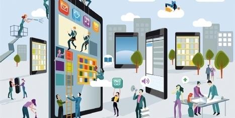 Les objets connectés : une aubaine pour les marques | InnovationMarketing | Scoop.it