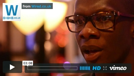 Troy Carter At Wired 2012 On Owning A Direct Relationship With Fans - hypebot | Music Industry | Scoop.it