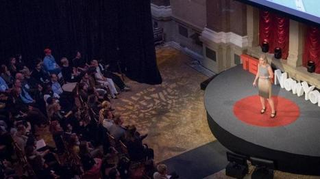 4 Motivating TED Talks to Help You Keep Your New Year's Resolutions | Leadership | Scoop.it