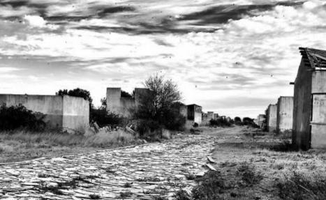 Le mémorial du camp de Rivesaltes sera dédié au souvenir des «oubliés» | CGMA Généalogie | Scoop.it