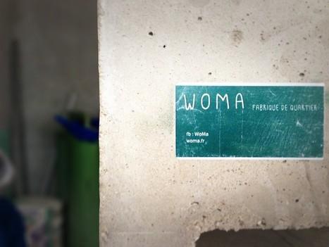 WoMa, une fabrique de quartier ouvre à Paris le 2 décembre | Fab-Lab | Scoop.it