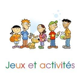 Du plaisir à lire : des jeux et des activités autour de la lecture | Fatioua Veille Documentaire | Scoop.it