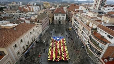 Catalonia: Another country - FT.com   El diseño de un nuevo estado de Europa   Scoop.it