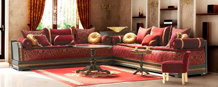 Moroccan style home decorating tips | Moroccan rugs | Scoop.it