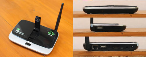 Coowell V4 Android mini PC with Camera Review – Part 1: Unboxing and Teardown | Embedded Systems News | Scoop.it