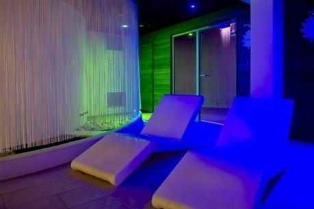 Photo du spa de Gérardmer Un espace de relaxation inédit | Photographe culinaire - Hotellerie - Restauration | Scoop.it