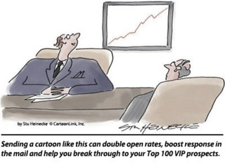 5 Reasons Why Cartoons Belong in Your Marketing Campaign - Salesforce | #TheMarketingTechAlert | Healthcare Communications | Scoop.it