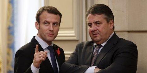 Macron veut la création d'un fonds européen dédié aux réfugiés   Fonds européens et associations   Scoop.it