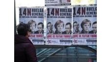 L'Europe contre l'austérité, grève générale en Espagne et au Portugal | Union Européenne, une construction dans la tourmente | Scoop.it