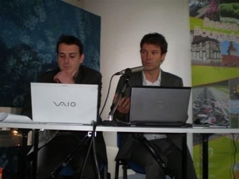 SAONE ET LOIRE : Le télétravail, une chance pour la Bresse - Infos Chalon.com | tnveille | Scoop.it