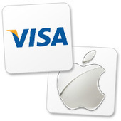 Visa to launch new payments service in September, Apple could be the first customer | NFC technology | Scoop.it
