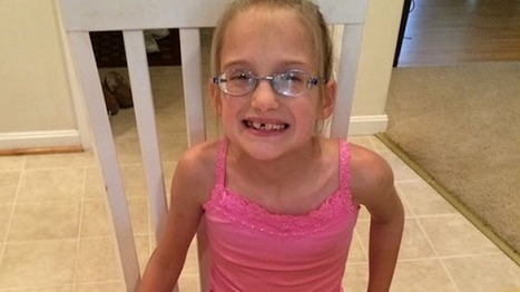 A mother's internet sleuthing about her daughter's odd teeth leads to a troubling discovery | eParenting and Parenting in the 21st Century | Scoop.it