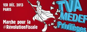 Contre la TVA, ou contre la réforme fiscale - Sarkofrance - Blogger | TVA | Scoop.it