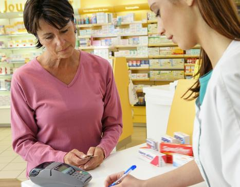 Pharmacie : un accompagnement individualisé #EntretienPharmaceutique #Belgique   Pharmacie à l'étranger   Scoop.it