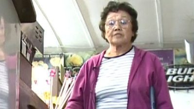 89-year-old woman fights off sword wielding robber with golf club | The Sword Crime Blotter | Scoop.it