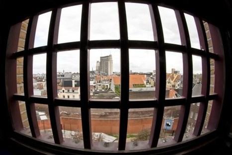 Dan toch akkoord voor Antwerps gevangenispersoneel | WVS - Website voor Syndicalisten | Scoop.it
