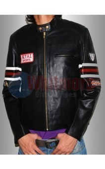House MD Series Dr.Gregory House Leather Jacket | Have a gorgeious look Leather Jackets | Scoop.it