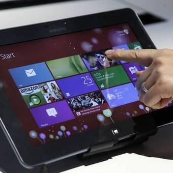 Windows 8 inspires computer makers to creativity | Windows 8 Debuts 2012 | Scoop.it