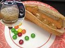 Hungry office workers share photos of their pathetic desk meals | Urban eating | Scoop.it