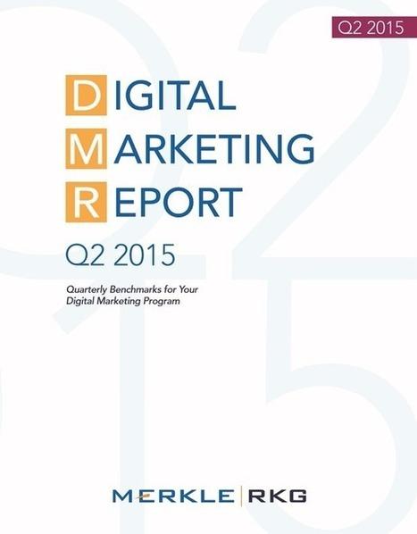 6 Essential Research Studies That Marketers Shouldn't Miss | SEW | Digital Marketing | Scoop.it