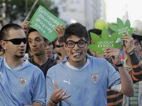 Uruguay legaliza la producción y venta de marihuana   Cuando el cine nos alcance   Scoop.it