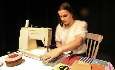 My Name is Saoirse : All Edinburgh Theatre.com | Just Festival | Scoop.it