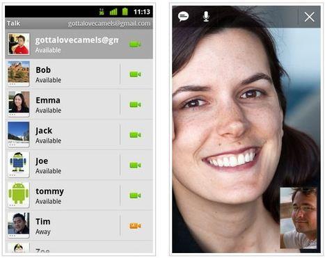 Mettez à jour votre Nexus S vers Android 2.3.4 | Le Journal du Geek | Time to Learn | Scoop.it