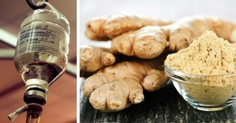 #Ginger causes #cancer cells to commit suicide #health #medicine | Limitless learning Universe | Scoop.it
