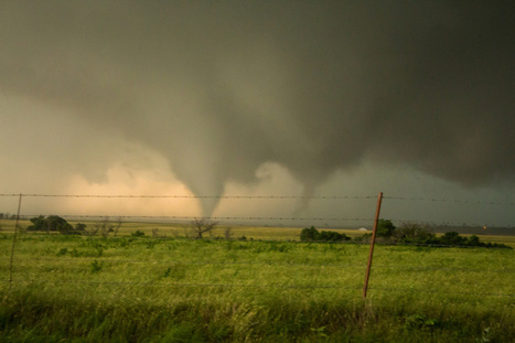Oklahoma's cyclones were all kinds of freaky | Sustain Our Earth | Scoop.it