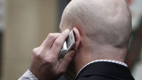 Major Cell Phone Radiation Study Reignites Cancer Questions | Health and Patient Experience | Scoop.it