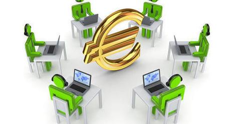 Marketing bancaire européen : Pour Fidor Bank, la banque doit être entièrement communautaire (L'Atelier)   Financement participatif et secteur bancaire   Scoop.it