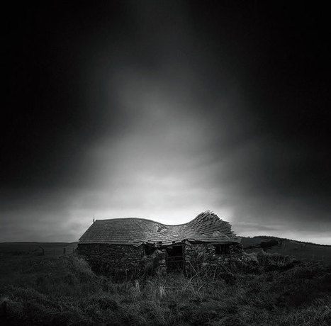 Abandoned Buildings by Andy Lee | Urban Decay Photography | Scoop.it