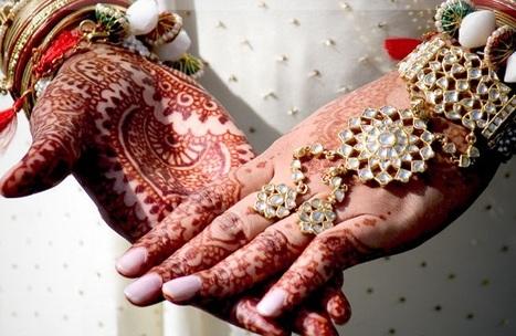 Marriage Palmistry | Astro Yatra | Scoop.it