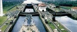 La ampliación del Canal de Panamá en la reducción de la huella del carbono | VIM | Scoop.it