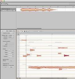 Melodyne 4 manipulates notes, overtones and tracks to sculpt sound - IT ENQUIRER | Photography at large | Scoop.it