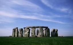 "Stonehenge: 5000 Year Old ""Rock"" Star Still Making History | Aux origines | Scoop.it"