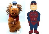 RailRiders ask schools to name mascots - News - Citizens' Voice | School Mascots News | Scoop.it