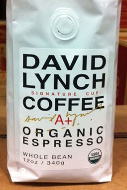 Director David Lynch Now Sells His Own Coffee | Health and Wellness | Scoop.it