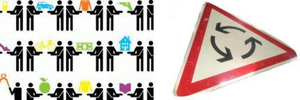 Quand la conso collaborative restaure le lien social | Economie Responsable et Consommation Collaborative | Scoop.it