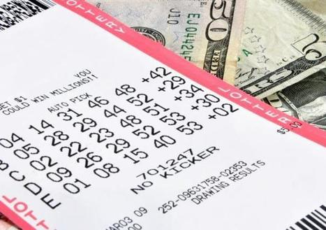 Lottery fixing scandal spreads nationwide | The Web | Scoop.it