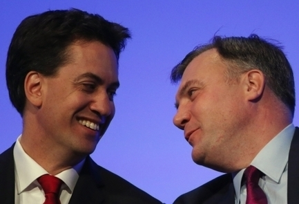 The economy would grow faster under Labour - new study aids Miliband and Balls | The Greater Fool | Scoop.it
