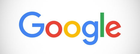 Il nuovo logo di Google - Il Post | #communicando | Scoop.it