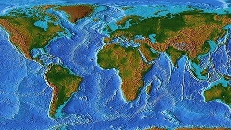 Los científicos sacan el agua clara: hallan el origen del preciado líquido en la Tierra - RT | Curso SEP + Bunam | Scoop.it