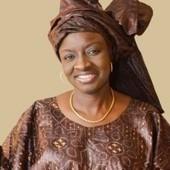 Meet Aminata Touré, the New Iron Lady of Senegal · Global Voices   Senegal   Scoop.it