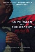 Superman and Philosophy: The Comics Professor | Pop Culture in Education | Scoop.it